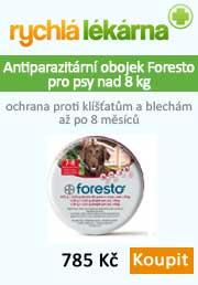 Obojek-foresto-psi
