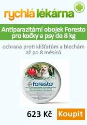 obojek-foresto