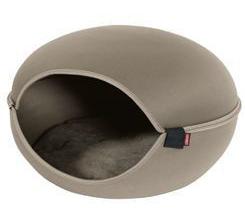 Pelech/domek pro kočky LOUNA Zolux