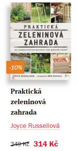 Praktická zeleninová zahrada (kniha)