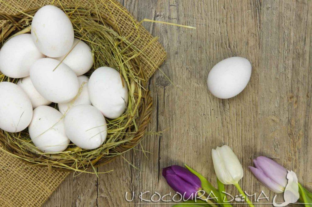 Velikonoce, jaro, jarní rituály, jarní dekorace