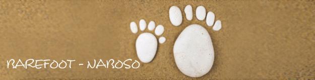 Barefoot - naboso