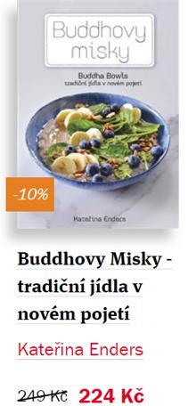 Buddhovy Misky