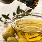 olivový olej, ekologický úklid