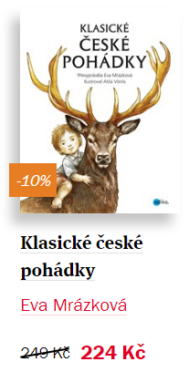 Klasické české pohádky