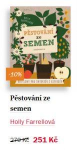 Pěstování ze semen (kniha)