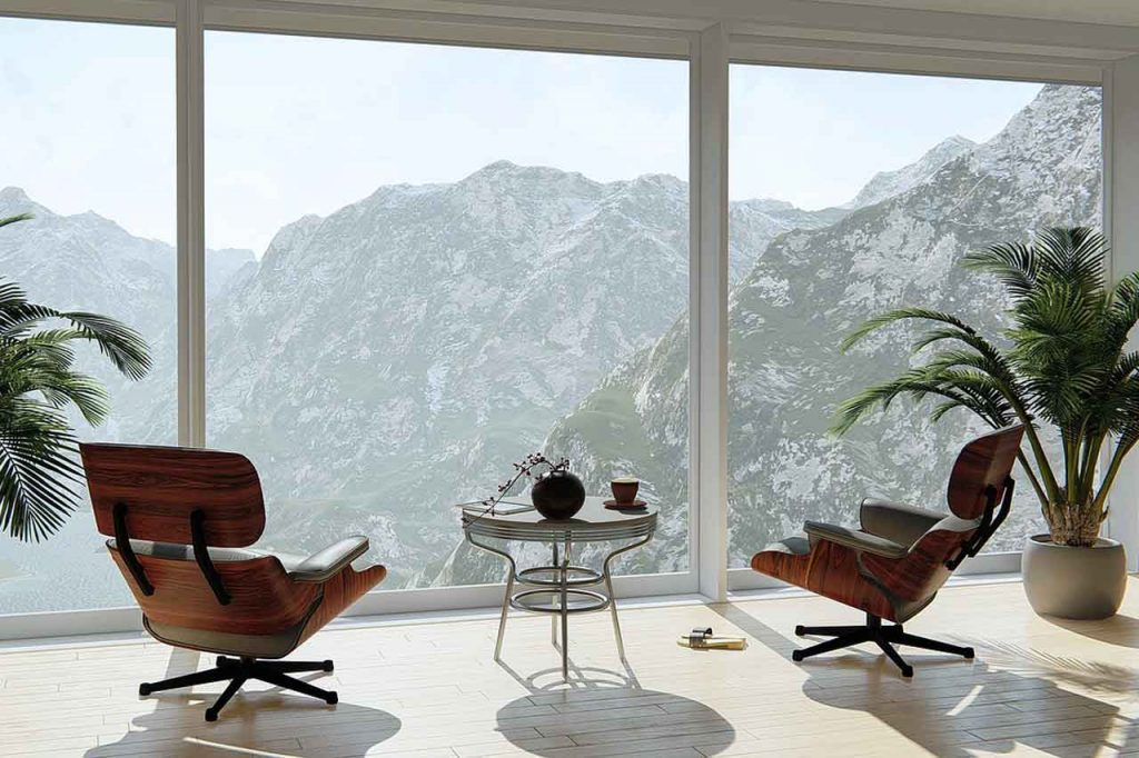 Hory a horský vzduch