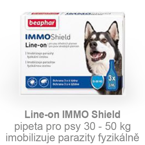 Line-on IMMO Shield pes L