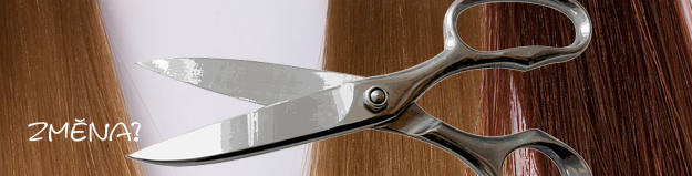 Změna - vlasy