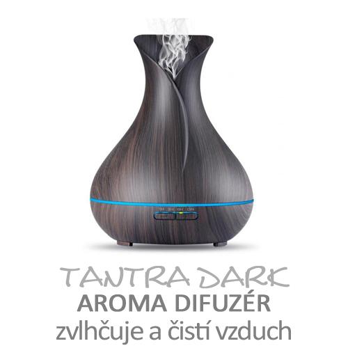 Aroma difuzér Tantra dark