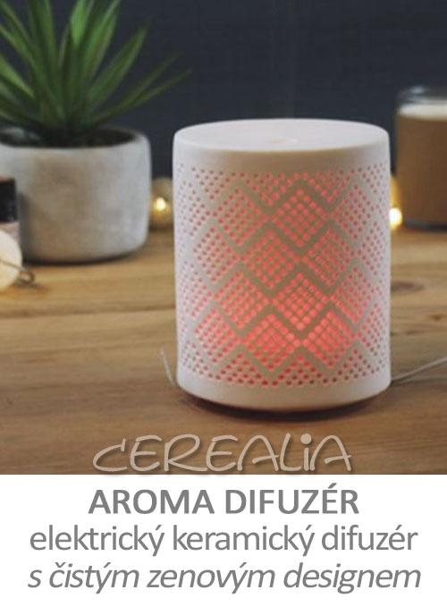 Aroma difuzér Cerealia