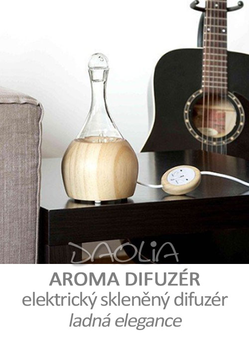 Aroma difuzér Daolia