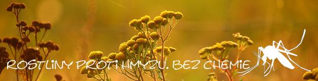 Rostliny proti hmyzu. Vyžeňte mouchy a komáry bez chemie