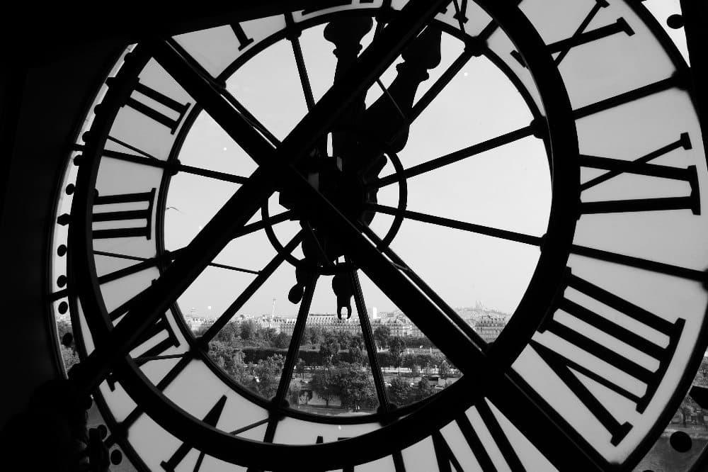 Čas, horoskop