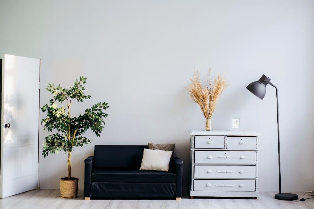 Jak zlepšit vzduch v interiéru