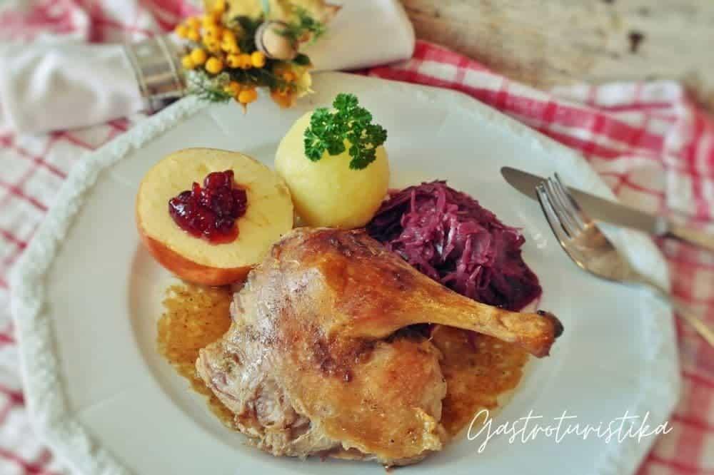 Gastroturistika