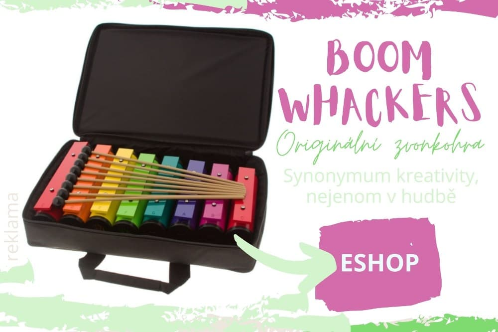 Boomwhackers