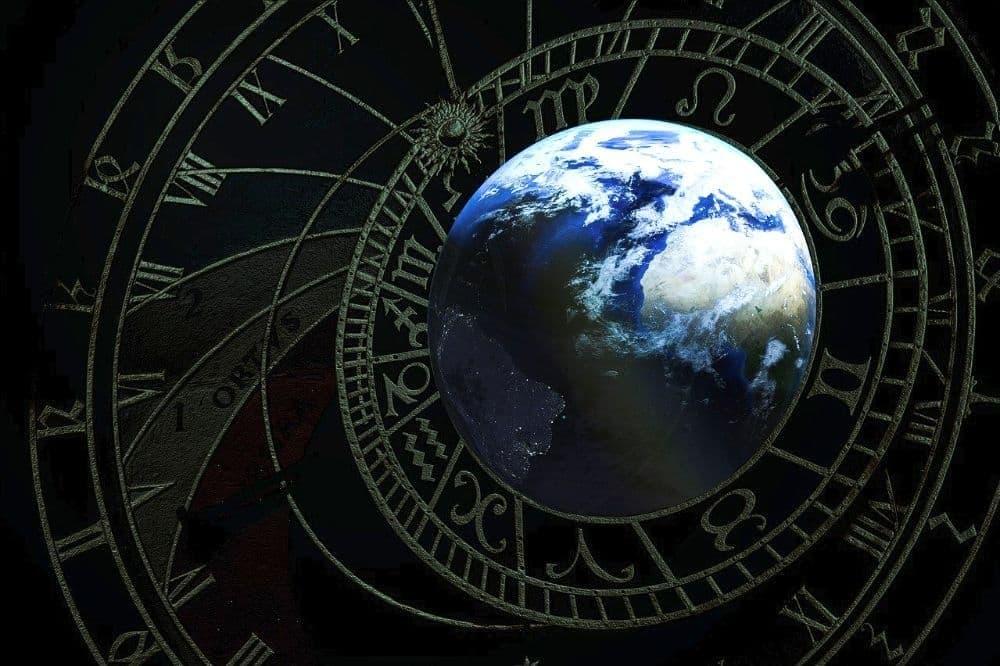 Horoskop, znamení zvěrokruhu